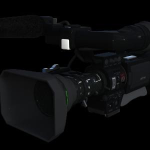 撮影機材の紹介