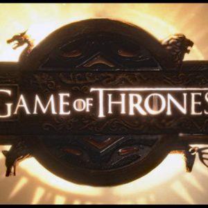 Game of Thronesのオープニング