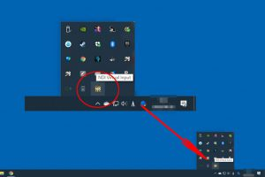 Windows側の設定